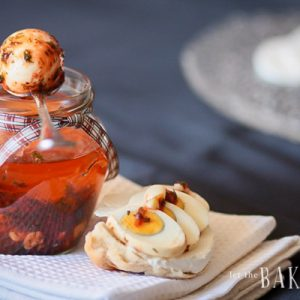 Piedmont Eggs | Let the Baking Begin