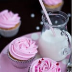30 Minute Cupcakes {Let the Baking Begin!}