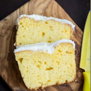 Starbucks Lemon Cake - the True Copycat Recipe