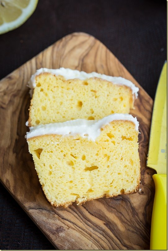Starbuck's Lemon Loaf Cake – the True Copycat Recipe