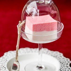 This Strawberry jello is very light, tender, with a slight tang from Greek Yogurt, making this a superb addition to any party menu.