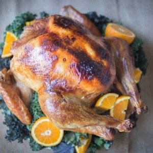 Thanksgiving Roasted Turkey Recipe (Brine Method) + 18 Tips for Success, by Let the Baking Begin!Thanksgiving Roasted Turkey Recipe (Brine Method) + 18 Tips for Success, by Let the Baking Begin!