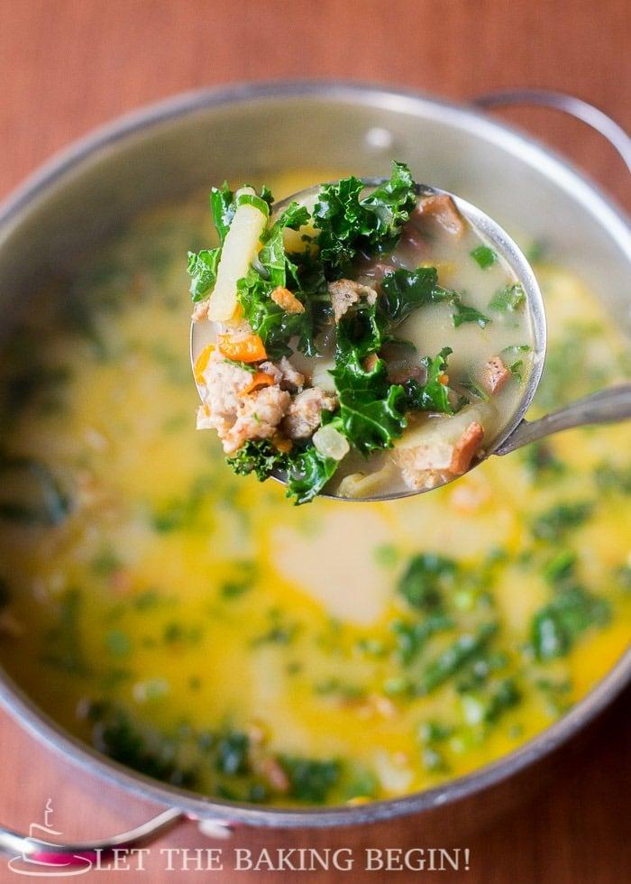 Hearty Zuppa Toscana Olive Garden Copycat Recipe Let