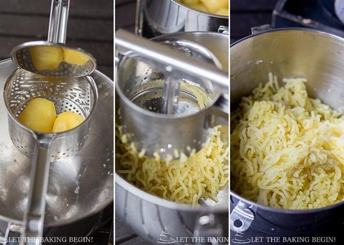 Potato Gnochi with Bacon & Caramelized Onion @ LetTheBakingBeginBlog.com_-19