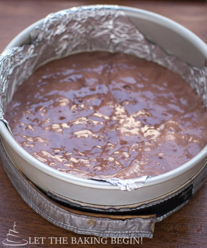 Chocolate Sponge Cake - Fluffy, moist and perfectly leveled. Find out my tips and tricks to perfect sponge cake every time. - By Let the Baking Begin Blog - @Lettheba Chocolate Sponge Cake - Fluffy, moist and perfectly leveled – this sponge cake recipe is the one to have. Find out my tips and tricks to perfect sponge cake every time. - By Let the Baking Begin Blog - @Letthebakingbgnkingbgn_-36