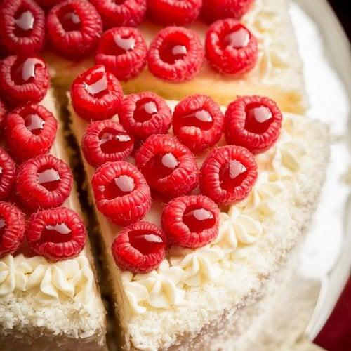 Milky Girl Cake | Let the Baking Begin!