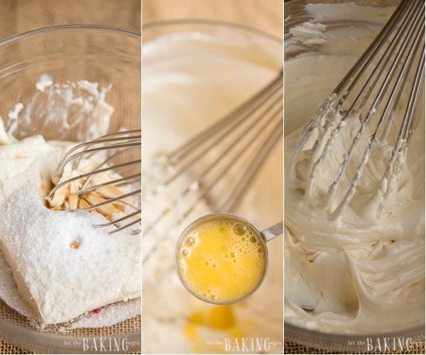 Raspberry Cheesecake Danish | Let the Baking Begin!