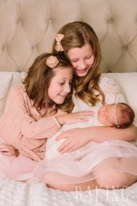 Arrival of Camilla Mae | Let the Baking Begin!