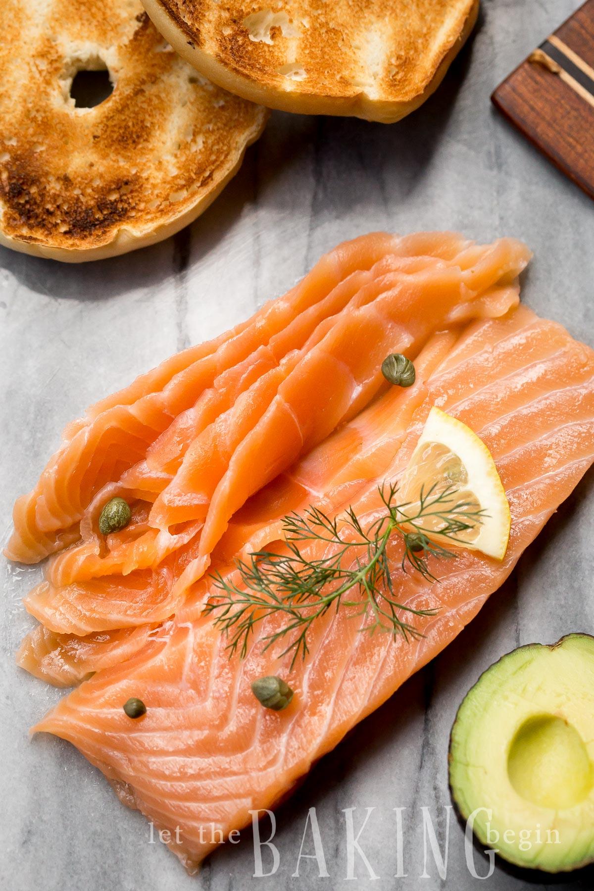 """""""salmón"""
