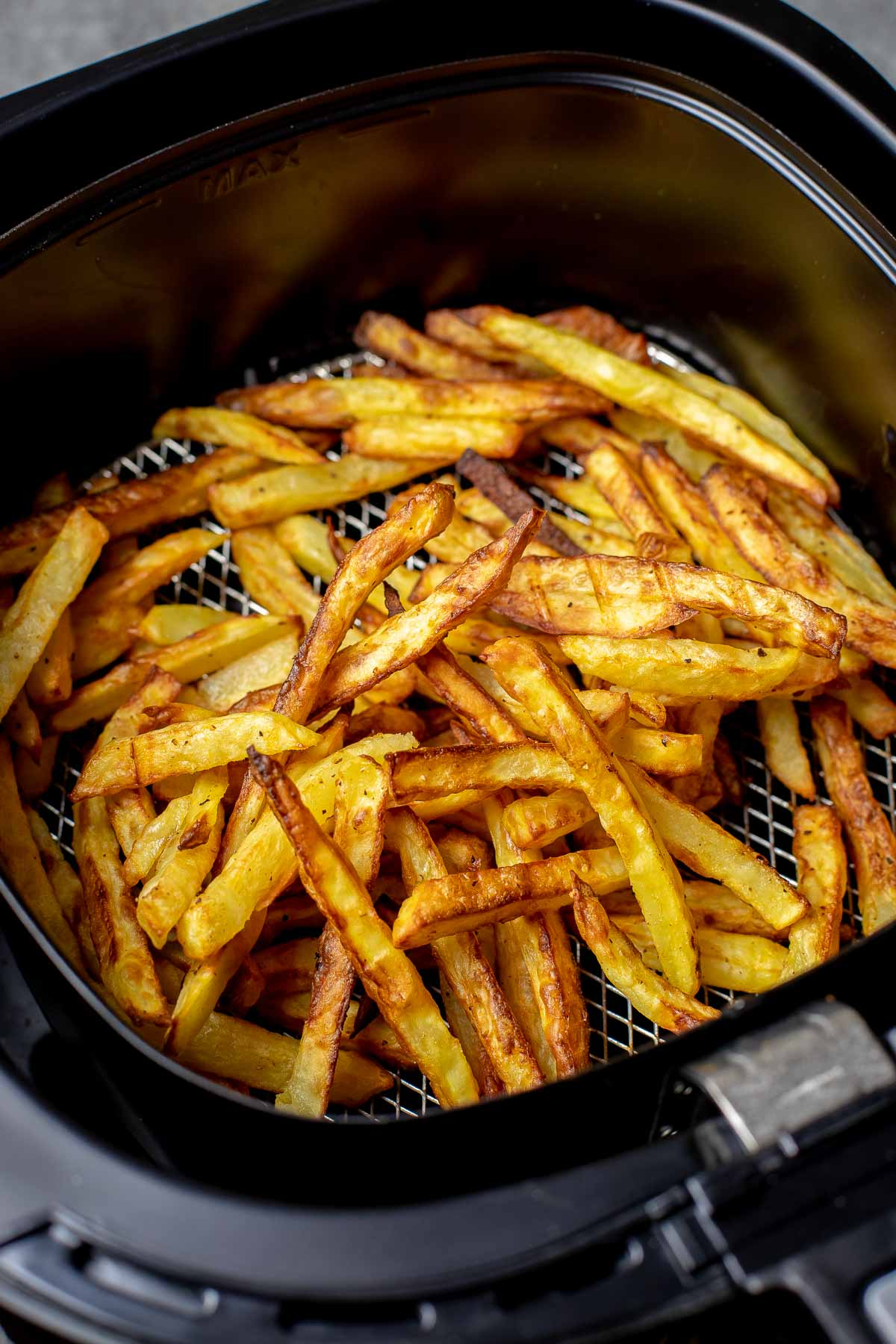 Air Fryer French Fries Let The Baking Begin