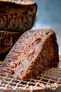Honeycomb Cake - Moldovian Specialty Coffee Cake